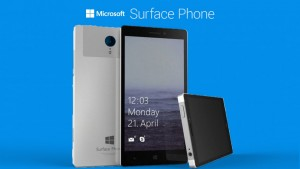 Microsoft is working on its breakthrough device 'surface phone': Leaked features and specifications