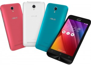 Azus zenforce Go ZC451TG is now available in Flipkart: Extremely low priced and handy phone to carry