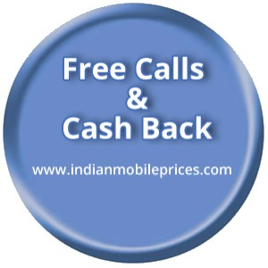 Yes your guess is right, free calls is introduced in Aircel and cash back offer in airtel too...