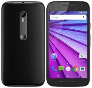 Moto G turbo is available for sales: Excellent smartphone worth to buy