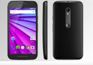 Now Moto G Gen 3 is receiving Android 6.0 marshmallow update: Android pay and fingerprint API are added in the update
