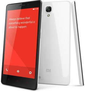 Another outcome from Xiaomi : Redmi Note Prime Launched in India