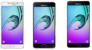 Samsung announces it's new outclass models A3, A5 and A7: 2016 A-series will match all your expectations