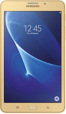 SAMSUNG Galaxy J Max 8 GB 7 inch with Wi-Fi+4G