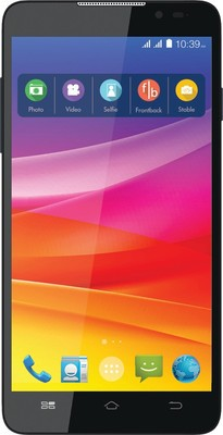 MICROMAX Canvas Nitro A311(Blue, 16 GB)