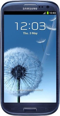 SAMSUNG Galaxy S3 Neo(Pebble Blue, 16 GB)