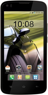 INTEX Aqua Speed(Coffee, 16GB)