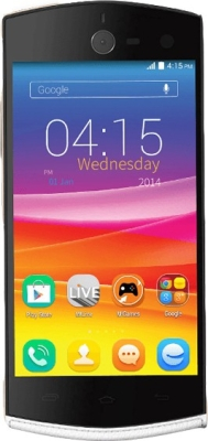 MICROMAX  Canvas A255
