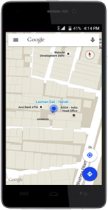 Offline Google Maps in India - Now find new routes without an internet connection