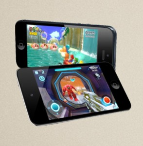 Future mobile games that are worth waiting for : Study on Upcoming Smartphone Games