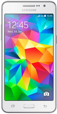 SAMSUNG Galaxy Grand Prime(White, 8 GB)